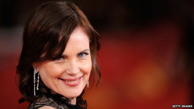 elizabeth mcgovern movies