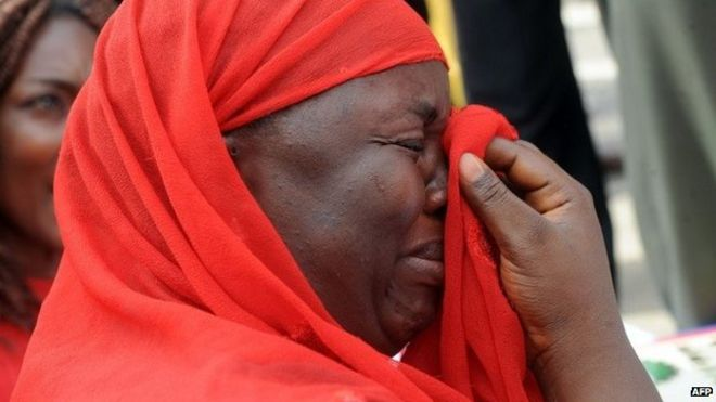 Image result for Nigeria Northern Women In Tears