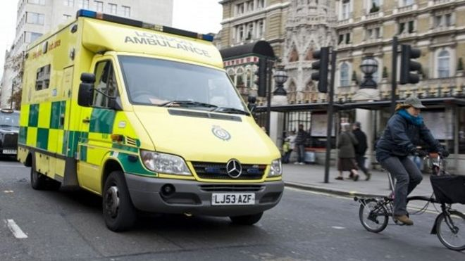 Image result for london paramedic