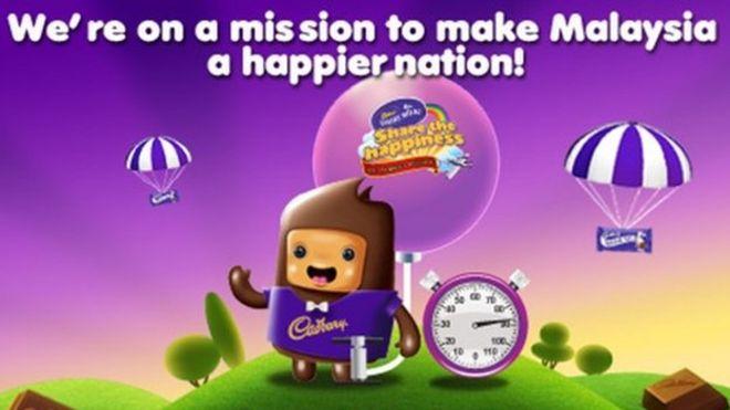 Cadbury chocolate pork free, says Malaysian Islamic body