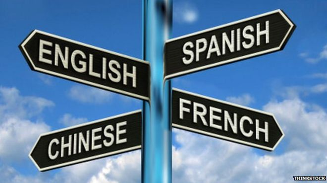 Learning second language 'slows brain ageing' - BBC News