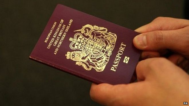 Passport delays why they are happening bbc news passport image copyright pa ccuart Images