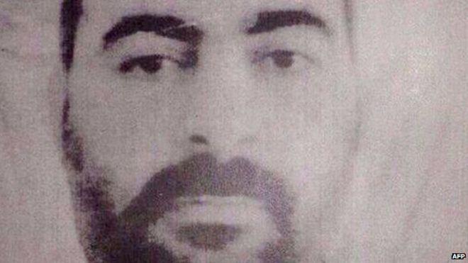 Лидер «ИГ» Абу Бакр аль-Багдади все еще живой,— командующий коалиционными силами
