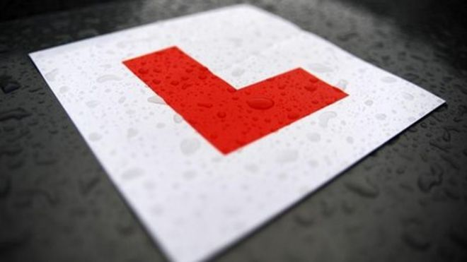 Driving Theory Test Cost To Be Cut Says Dvsa Bbc News