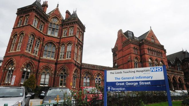 Sexual health clinic leeds general infirmary