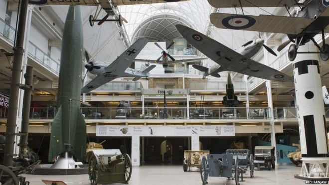 Image result for Imperial War Museum