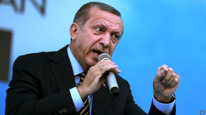 Resultado de imagem para erdogan anti israel