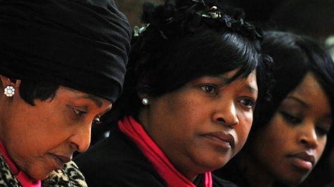 Strange Nelson Mandelas Ex Wife Winnie Wants Qunu Home Bbc News Download Free Architecture Designs Scobabritishbridgeorg