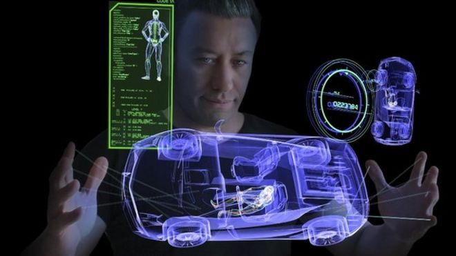 hi tech cars are security risk warn researchers bbc news
