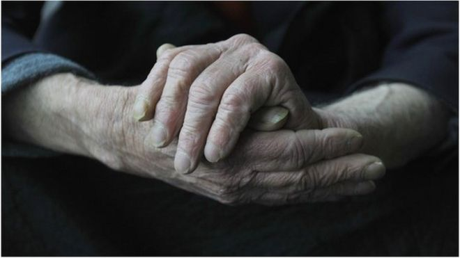 80% of Welsh dementia patients 'lack government support