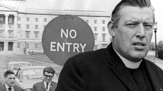 Image result for ian paisley images