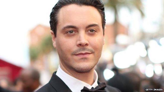 jack huston kiss