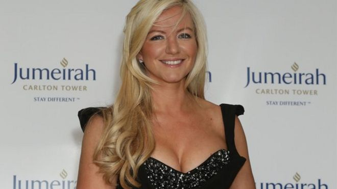 Michelle Mone announces Ultimo stake sale - BBC News 8fdf24acd