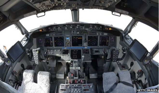 Airlines told to change cockpit screens in Boeing planes