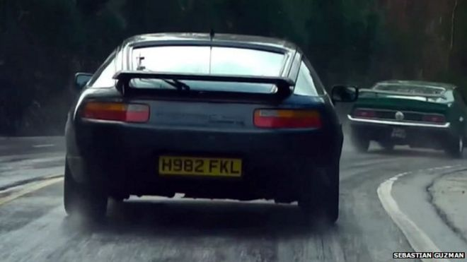 Top Gear Car Plates Case To Be Reopened In Argentina BBC News - British car show bbc