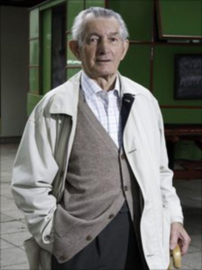 Норман Корниш