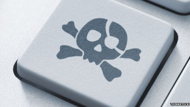 Online pirates could face 10 years in jail - BBC News
