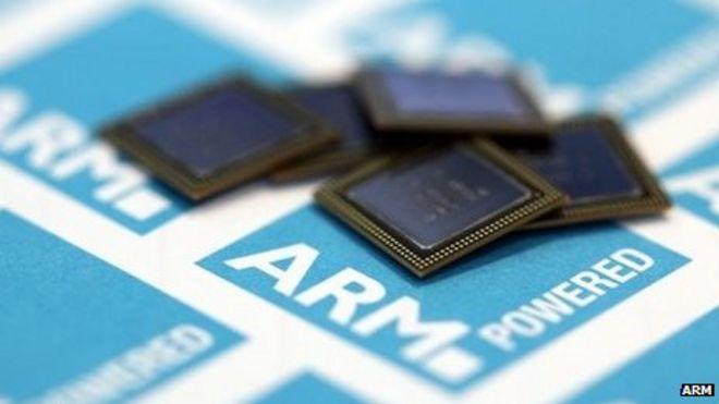 ARM чипсы