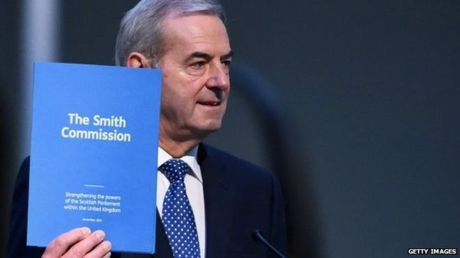 Image result for smith commission