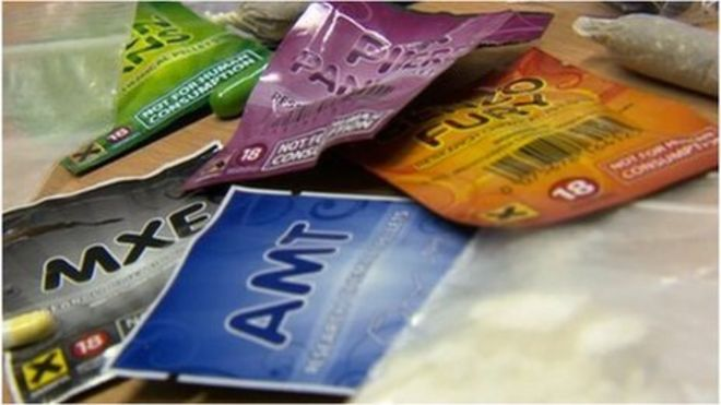All 'legal highs' now illegal in Guernsey - BBC News