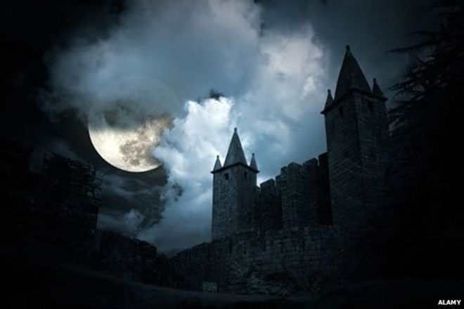 The Castle Of Otranto Creepy Tale That Launched Gothic Fiction