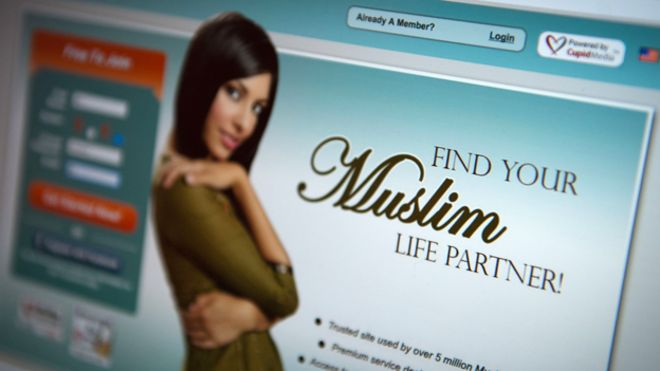 Muslimske online dating sites