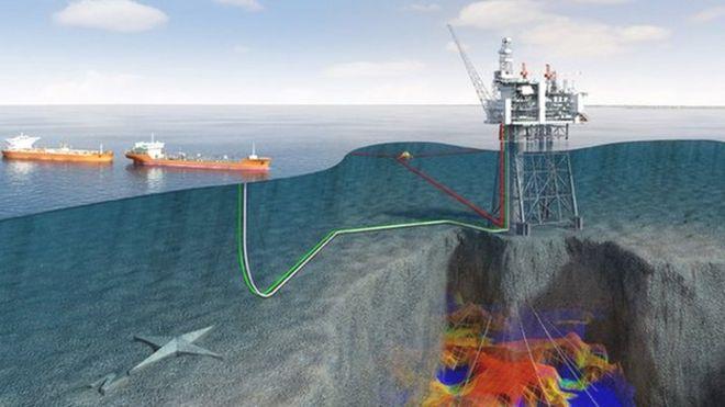 Statoil awards major oil services deal for Mariner field