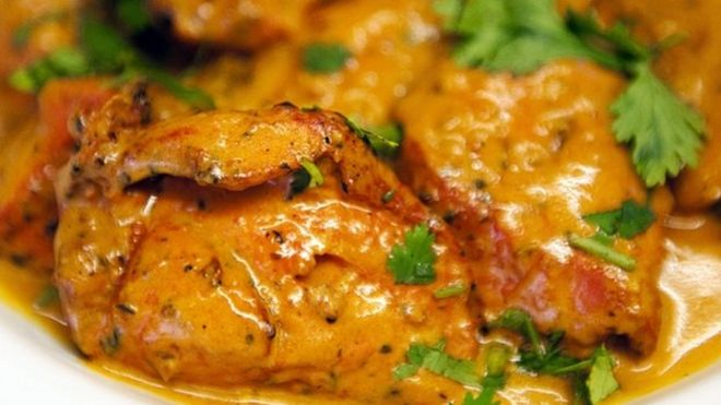 Dripping apples and milk making curry the victorian way bbc news chicken curry forumfinder Choice Image
