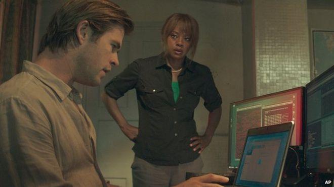 9fa0b4fe694 Hackers on Blackhat  Hollywood finally gets internet right - BBC News