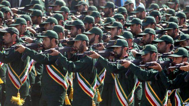آمریکا: ایران در کنار داعش و القاعده یک تهدید عمده است