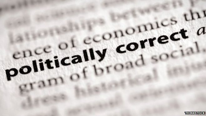 a political correctness war that never really ended  bbc news a dictionary defenition of politically correct