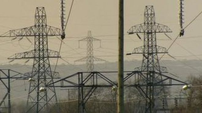 Power NI lowers prices by 9.2% for homes and small businesses - BBC News