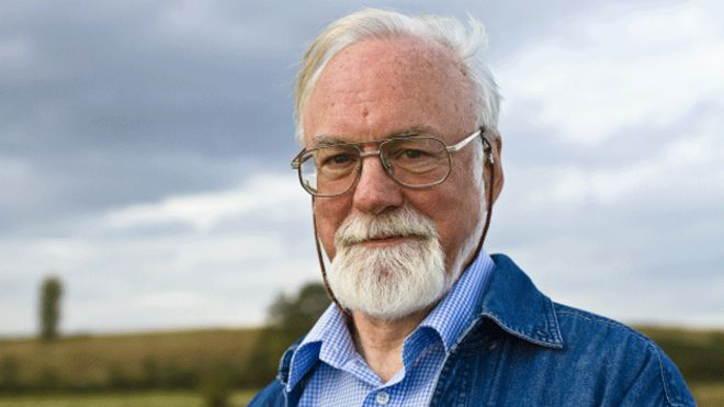 Why London Mccabes Death Matters >> Composer And Pianist John Mccabe Dies Aged 75 Bbc News