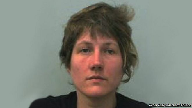 emma sheppard jailed for using homemade stingers on police cars