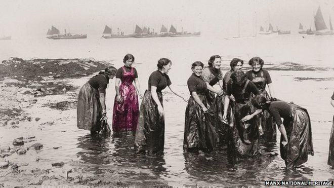 Image result for Manx women