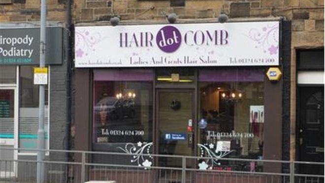 List Of Synonyms And Antonyms Of The Word Hair Salon Names