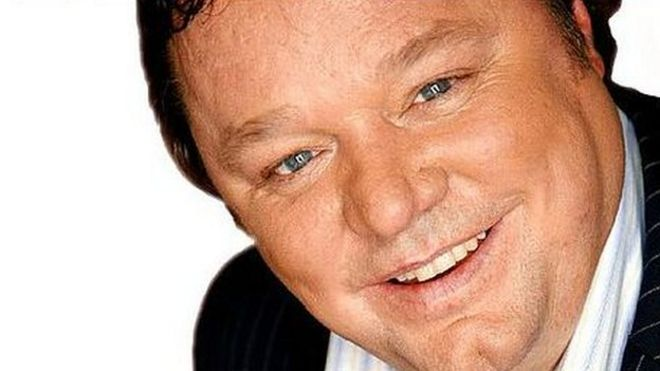 Phoenix Nights: Ted Robbins back on Radio Lancashire after