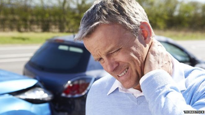 Whiplash Insurance Claims Near Record Levels Says Aviva Bbc News