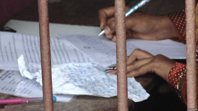 Why cracking down on cheating in India's Bihar state is