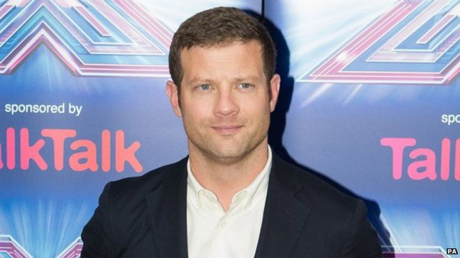 Dermot O'Leary to leave The X Factor - BBC News