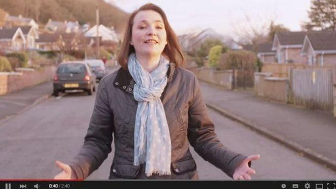 Welsh Lib Dem видео
