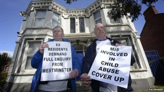 Image result for Kincora