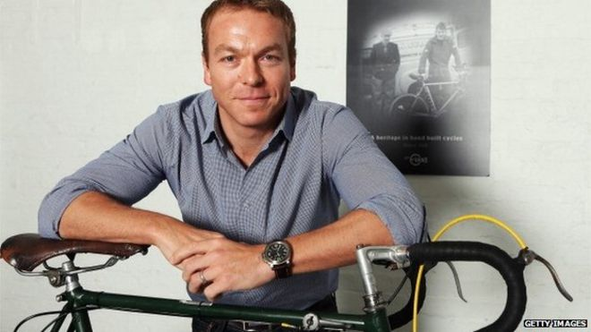 Evans Cycles Changes Hands For 100m Bbc News