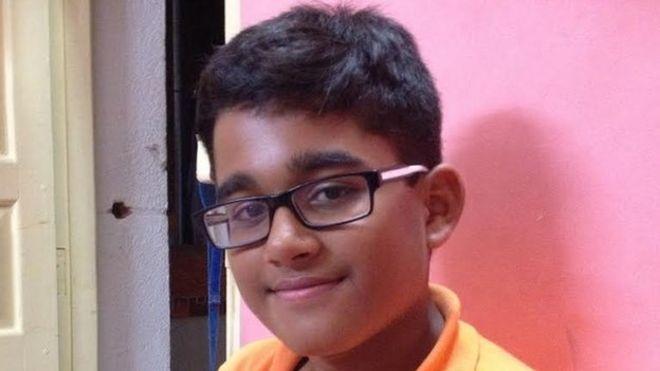 Nepal Earthquake India Boy Breaks Piggy Bank To Donate Bbc News