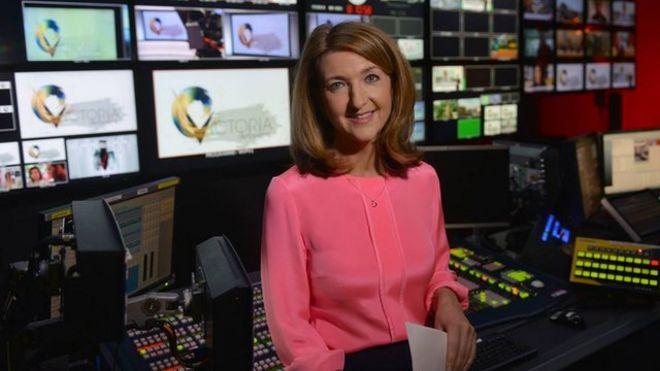 india business report bbc presenter victoria