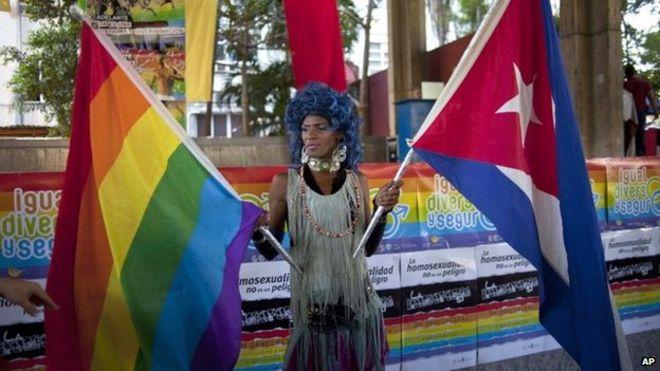 Cuban gay