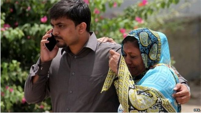 Karachi bus massacre: Who are the Ismailis? - BBC News