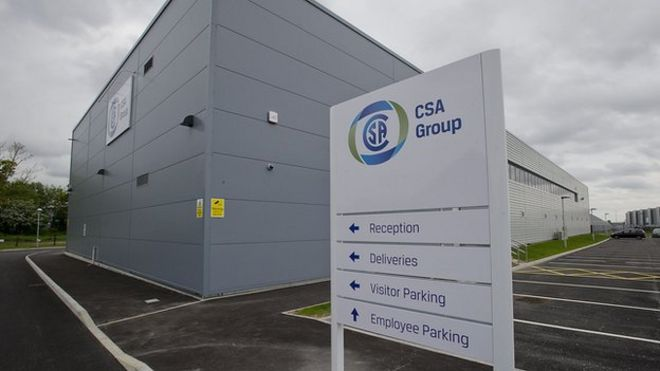 50 new jobs at product testing firm CSA Group, Hawarden