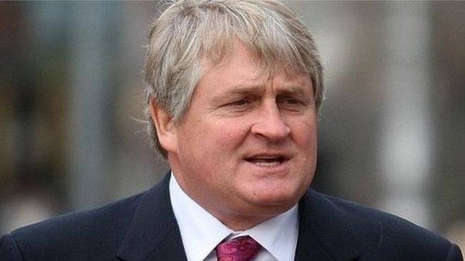 Denis O'Brien: High court injunction prevents Irish media