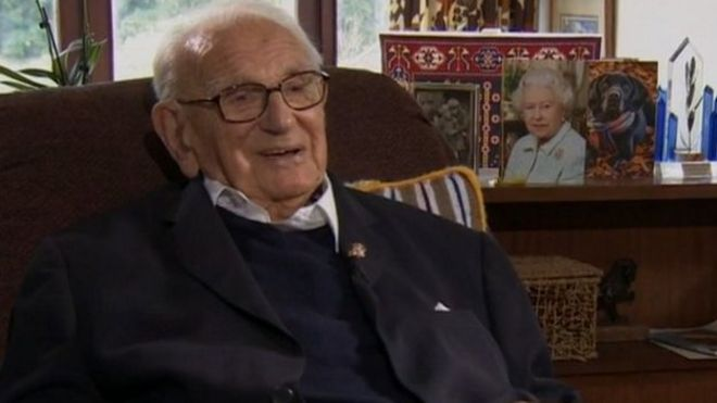 Nicholas Wintons Children The Czech Jews Rescued By British